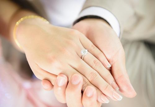 正确佩戴戒指也能带来好财运