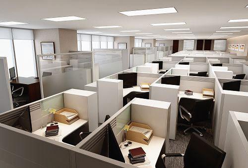 办公室不同职位人的风水摆放要求