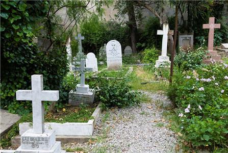 如何正确选择墓地风水