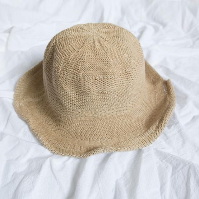十二星座的专属渔夫帽,天秤座的娇羞美丽,射手座的个性十足!