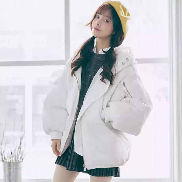 天气冷了,你会在校服外面套哪件外套,测圣诞节会有谁向你告白?