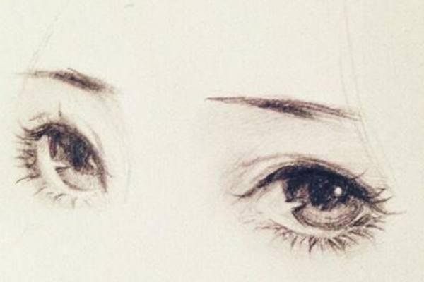 心理测试:4双眼睛,哪双最深情?测TA有多在乎你